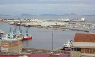 La Ría de Vigo