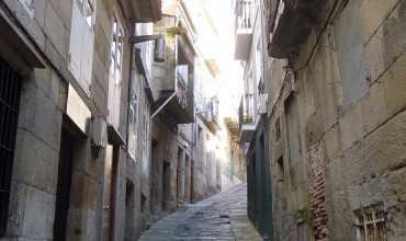 Barrio Histórico de Vigo