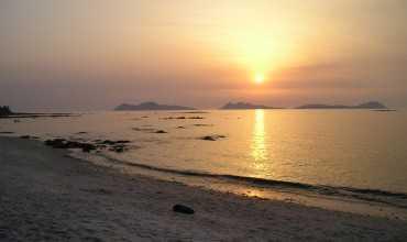 Playa de Canido - VIGO