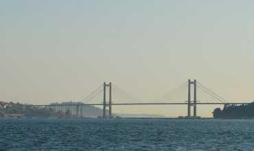 Puente de Rande - Ria de Vigo
