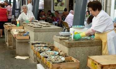 La Calle de las Ostras - Vigo